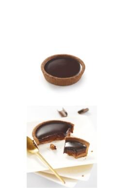 Traiteur de Paris Chocolate Tartlet