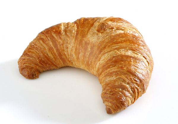 Gourmand Take & Bake Curved Butter Croissant