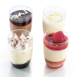 Traiteur de Paris Mixed Dessert Cups
