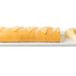 La Donatella Lemon Rolle Dessert Log