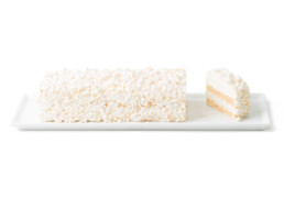 La Donatella Meringata Dessert Log