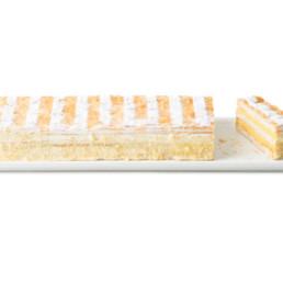 La Donatella Millefoglie Dessert Log