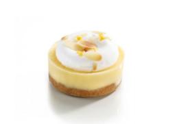 Traiteur de Paris Lemon Meringue Pie Single Serve Desserts