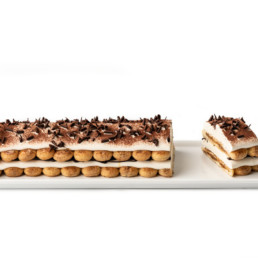 La Donatella Whisky _ Chocolate Tiramisu