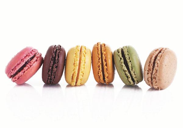 Traiteur de Paris Genuine French Macarons