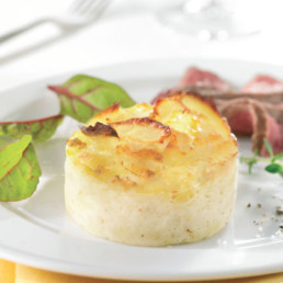 Traiteur de Paris Potato Gratin