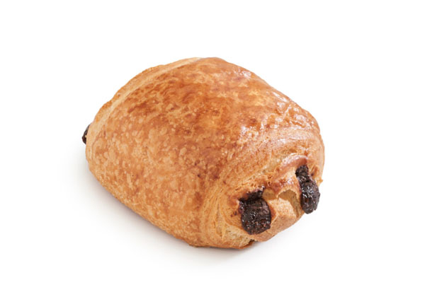 Gourmand Mini Pain Au Chocolate.