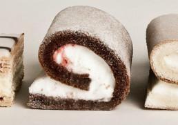 Van Diermen Mini Sponge Roll