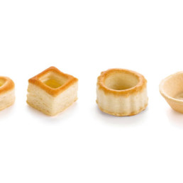 Pidy Puff Pastry Mini Assortment
