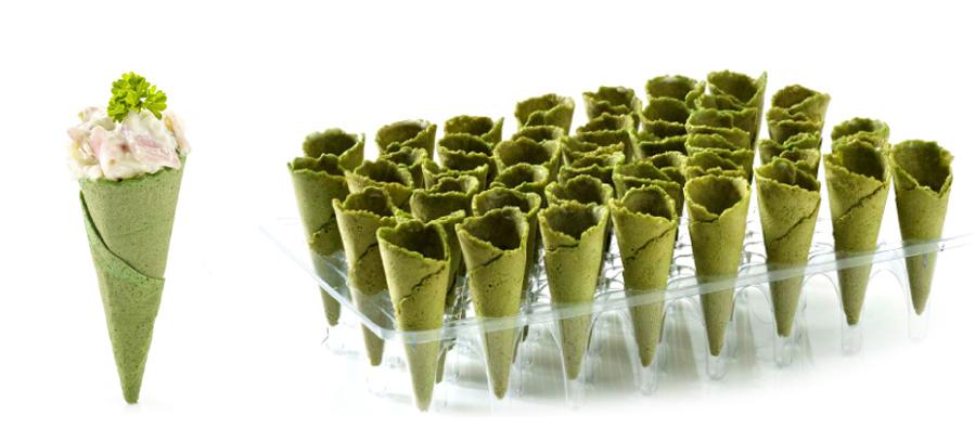 Pidy Mini Vege Cones 3